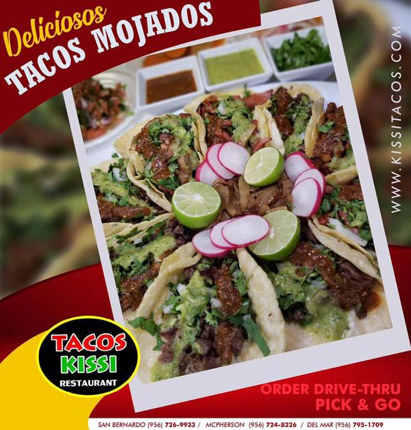 Tacos Kissi