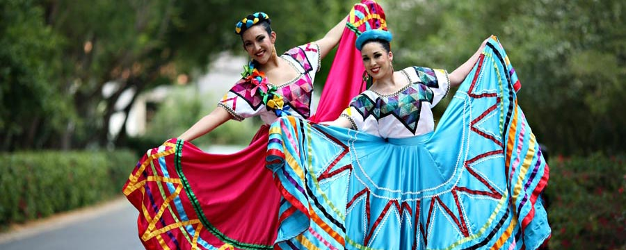 Arts and Culture in McAllen