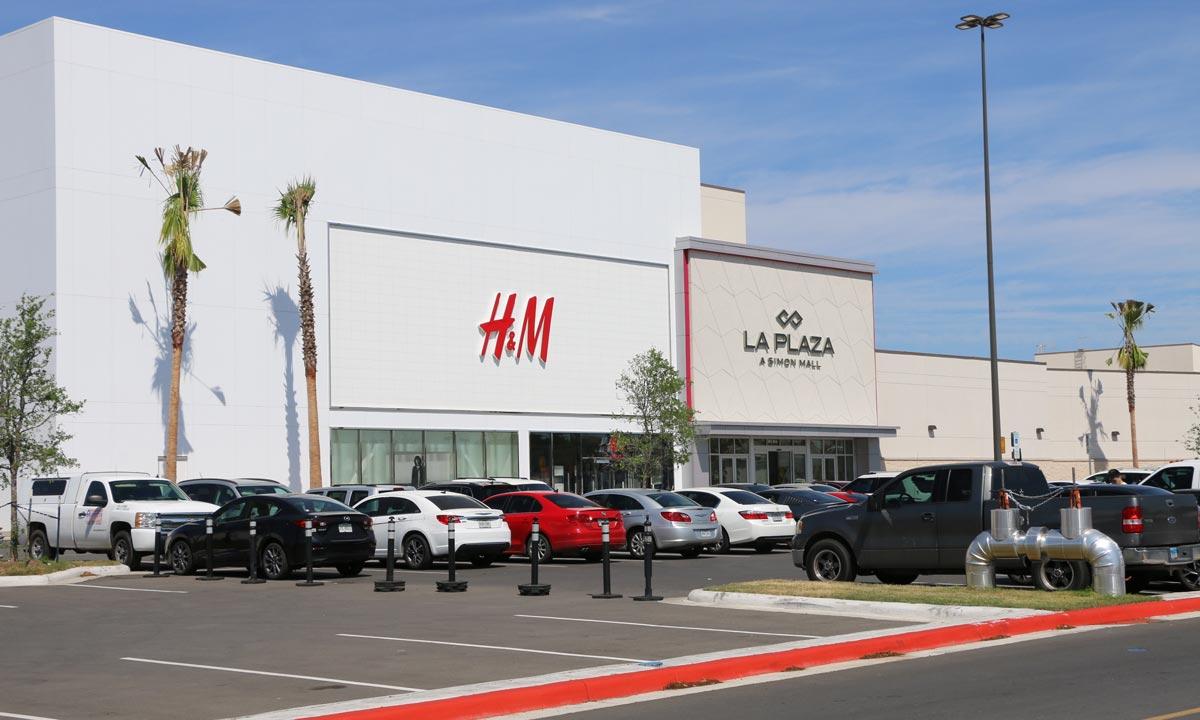 La Plaza Mall   Shopping in McAllen   Explore McAllen