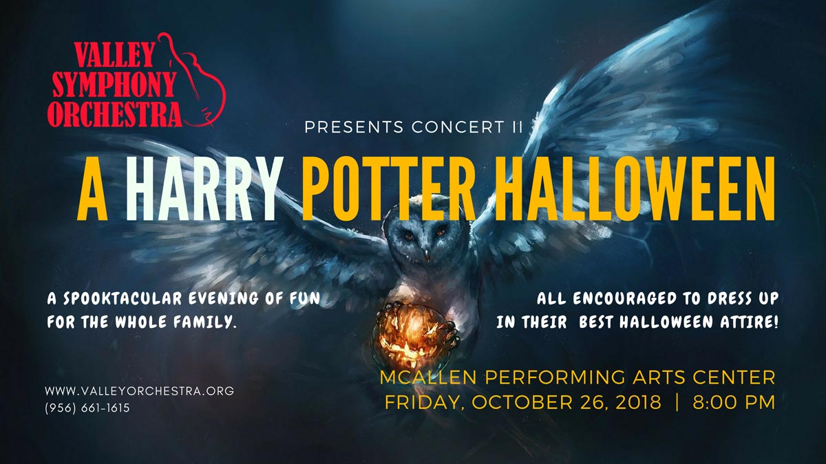 and the valley symphony orchestra invites you to a spooktacular evening of fun for the entire family in the second concert of the 2018 19 symphony