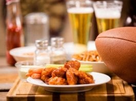 Football Bars | McAllen Bars | Restaurant in McAllen