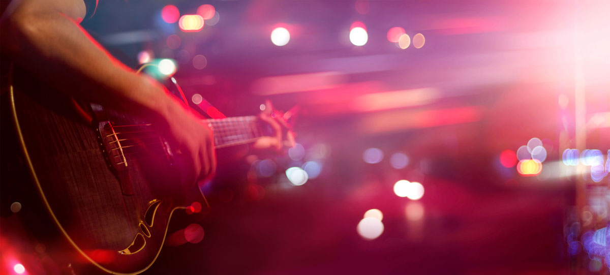 Live Music in McAllen | Explore McAllen