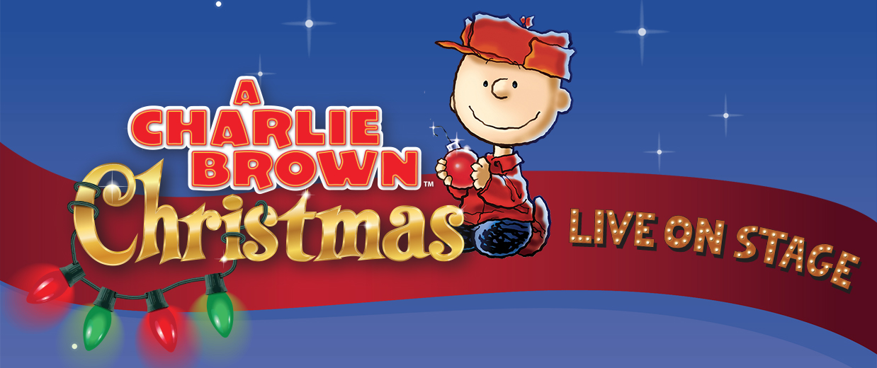 Charlie Brown Christmas Images.A Charlie Brown Christmas Live On Stage Explore Mcallen
