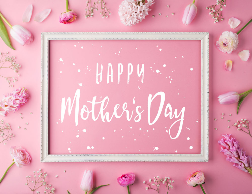 Treat Mom To A Delicious Meal For Mother S Day At One Of