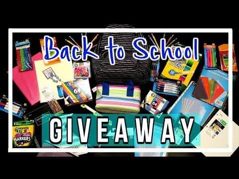 Back-To-School Cuts & Giveaways | Explore McAllen