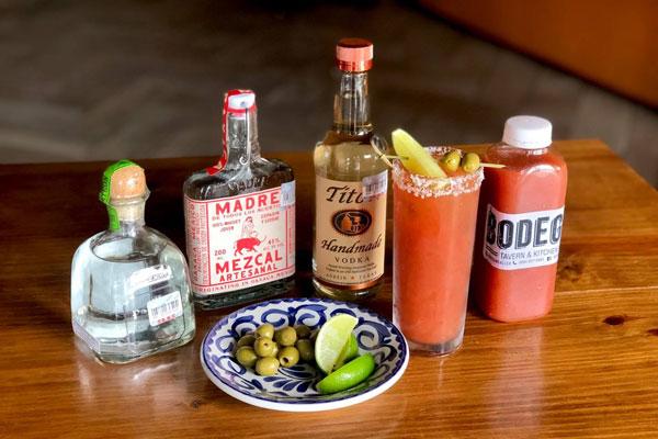 Grab a Margarita To-Go!