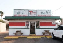 Ms. G's Tacos N' More