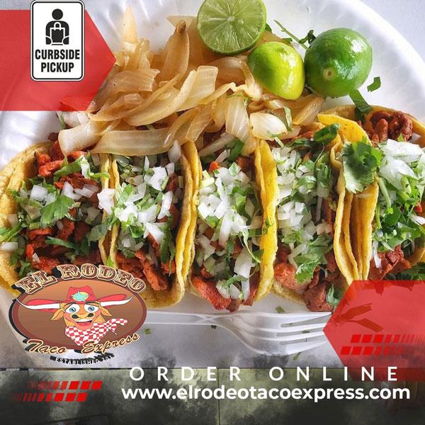 El Rodeo Taco Express