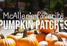 McAllen's Favorite Pumpkin Patches