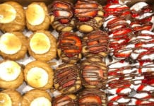 Yummy's Ice Cream & Mini Donuts