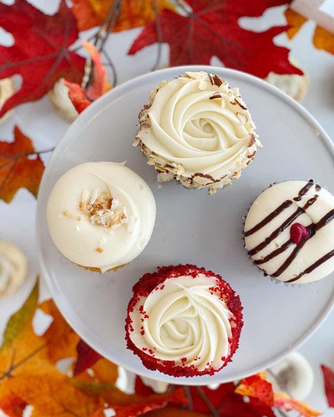 RGV Cupcake Factory