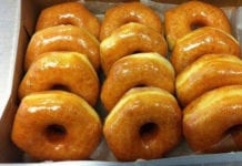 National Donut Day in McAllen - Shipley Do-Nuts