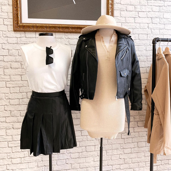 The Style Union