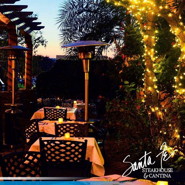 Santa Fe Steakhouse and Cantina