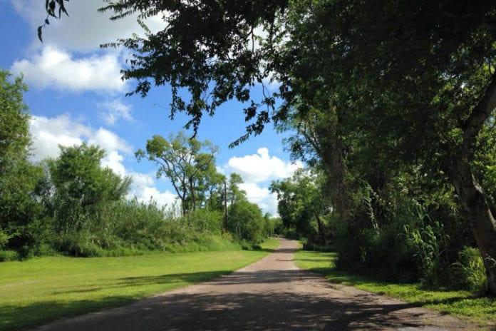 The McAllen Nature Center