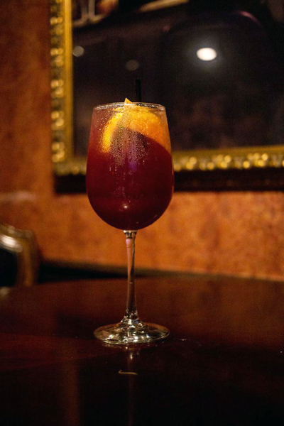 El Divino Dining & Cocktails