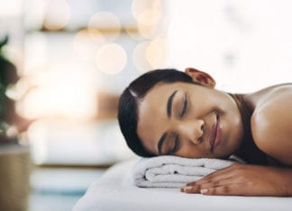De-Stress from a Chaotic 2020 at One of These Spas in McAllen!