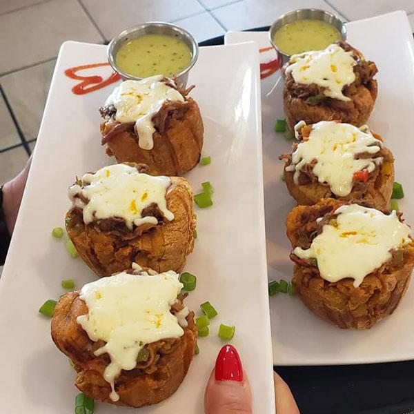 Balsero Latín Kitchen & Seafood