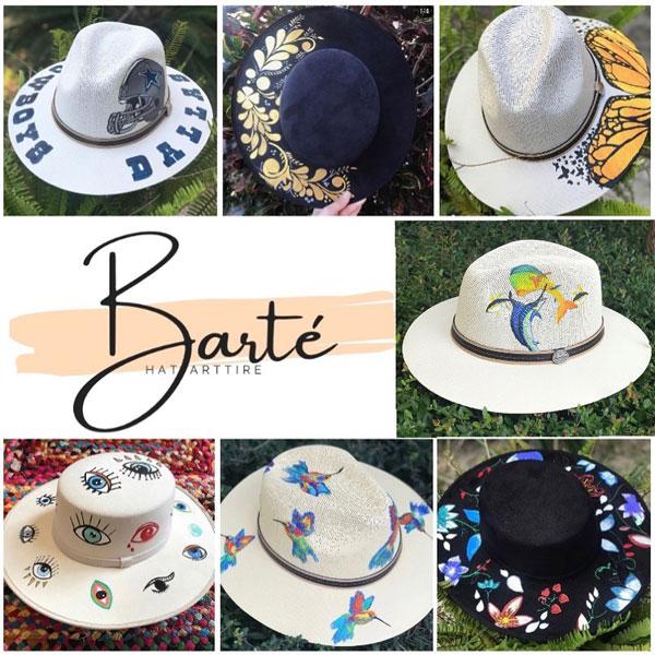 Barté