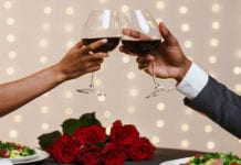 Celebrate Valentine's Day at These 10 Restaurants in McAllen!