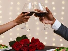 Celebrate Valentine's Day at These 10 Restaurants in McAllen!