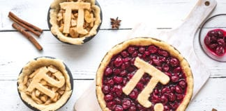 Pi Day on March 14th: Grab Your Pie at One of These Restaurants in McAllen!