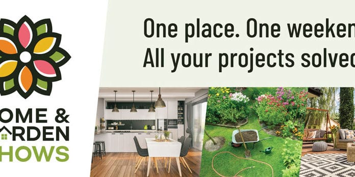 Stop by the Home & Garden Show at the McAllen Convention Center from May 14th until the 16th!