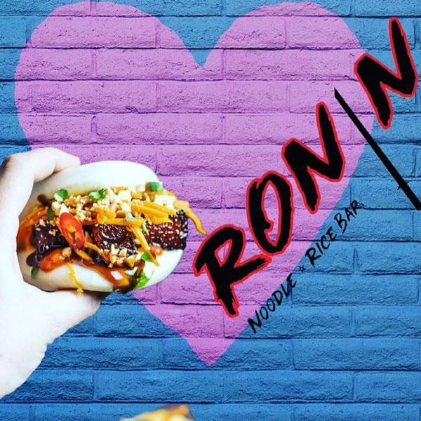 Ronin Noodle Bar