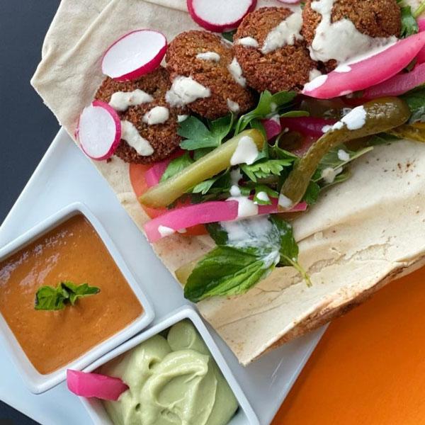 Kabubi Tacos