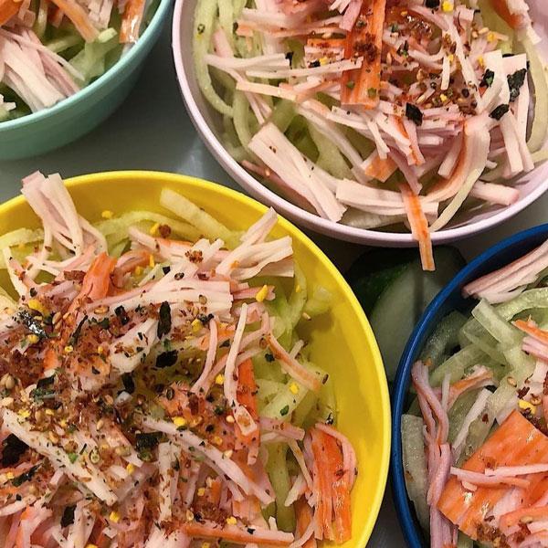 Sticky Rice Sushi
