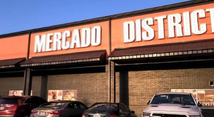 Mercado District