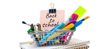 Get Ready for Back-to-School Shopping in McAllen!