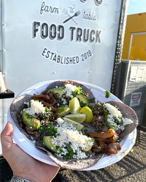 Diego's Food Truck