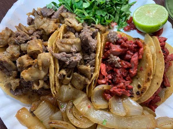 Piporro Taqueria Jalisco