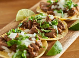 10 Local Restaurants in McAllen to Celebrate National Taco Day!