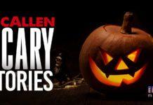 McAllen Scary Stories